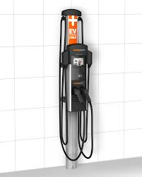 ct4000 level 2 ev commercial charging station chargepoint