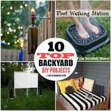 Home Backyard Ideas Diy Home Projects Backyard Ideas The 36th Avenue