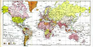 World Map With Coordinates by World Map Longitude And Latitude Coordinates World Map Longitude