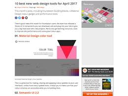 popular design news of the week april 24 2017 u2013 april 30 2017