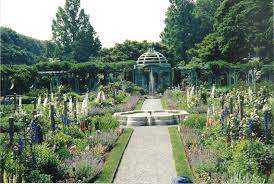 Westbury Botanical Gardens Wordless Wednesday Westbury Garden Island Gem Of A Place