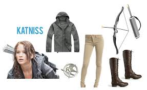 katniss costume costume guide heroines edition marvels