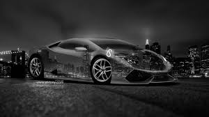 Lamborghini Gallardo Huracan - beautiful car lamborghini huracan in moscow wallpapers and images