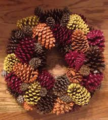 15 beautiful pine cone crafts to make stunning home decor