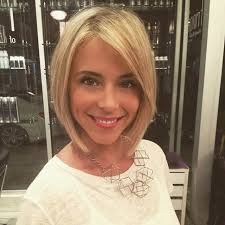 hairstyles for fine hair a line 20 glamorous bob hairstyles for fine hair easy short hair blonde
