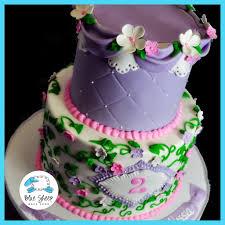 sofia the birthday cake princess sofia birthday cake blue sheep bake shop