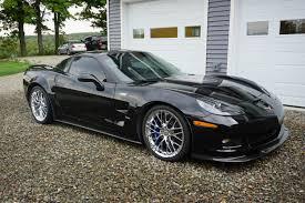 2010 zr1 corvette for sale 2010 corvette zr1 black 18k mi 61 500 corvetteforum chevrolet