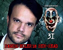 Rob Zombie Halloween 2 Cast by Rob Zombie U0027s 31 Casts Sick Head And Lucky Leo Dread Central