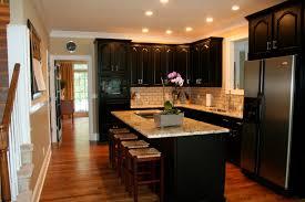 kitchen cabinets refrigerator kitchen refrigerator as wells as wooden also roomy kitchen