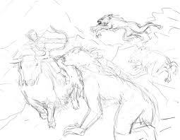 werewolf attack process u2014 casey blandford