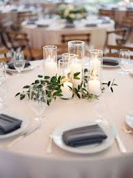 wedding table setting exles wedding table decorations images home design 2017