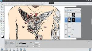 how to use photoshop to turn images into drawings techradar