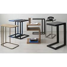 C Side Table Sofa Table Design C Tables For Sofas Magnificent Modern Console