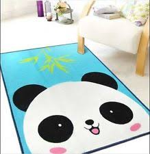 Kids Animal Rugs Boys Girls Animal Print Kids U0026 Teens Rugs Ebay