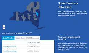 Zip Code Chicago Map by New Interactive Maps Show Solar Panel Costs And Payoff By Zip Code