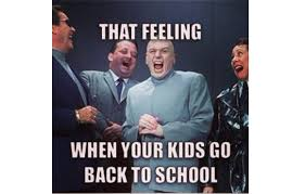 Going Back To School Memes - 14 hilarious memes that perfectly describe back to school time