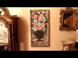 news paper crafts for home decor youtube