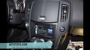 nissan 370z touring for sale nissan 370z pioneer avicx930bt navgation gps double din radio
