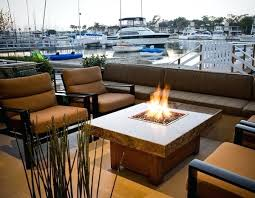 patio table with fire pit patio furniture with fire pit deck patio furniture with fire pit