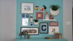 How To Decorate Large Walls by How To Arrange Pictures On A Wall Youtube