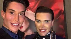 Seeking Ken Doll Meet The Human Ken Doll Who Is Proud To Be Plastic Worldation