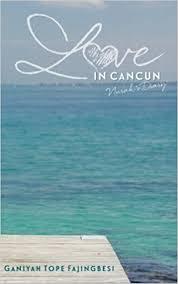 What Color Is Tope by Love In Cancun Nurah U0027s Diary Volume 1 Ganiyah Tope Fajingbesi