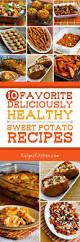 south beach thanksgiving recipes ten favorite deliciously healthy sweet potato recipes kalyn u0027s