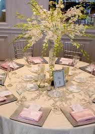Round Table Decor Round Wedding Table Decorations Wedding Decoration Ideas Gallery
