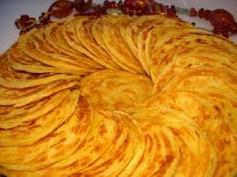 cuisine marocaine recette mlawi marocaine facile recette entree recettes de cuisine