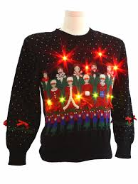 baby juice friday funnies ugly christmas sweater edition