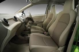 Honda Brio Smt Interior Brio Smt Autolife Nepal