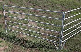 cattle fence panels garden peiranos fences special today