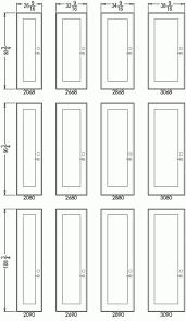Standard Interior Door Size Interior Door Sizes Standard Interior Door Size Neng Hotels