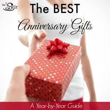 9 year anniversary gifts the ultimate wedding anniversary gift guide what to get him each