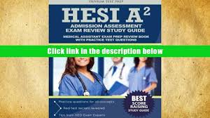 audiobook hesi admission assessment exam review study guide hesi