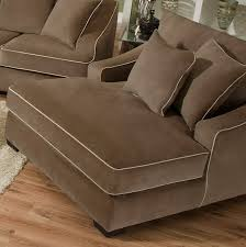 large chaise lounge sofa large chaise lounge bonners furniture