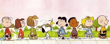 peanuts franchise the voice actors