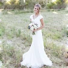 modest wedding dresses with sleeves 2017 weddingdresses org