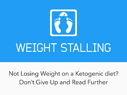 not losing weight on a low carb ketogenic diet don u0027t give up and