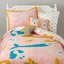 Little Mermaid Comforter Unique Kids Bedding Sets For A Memorable Childhood