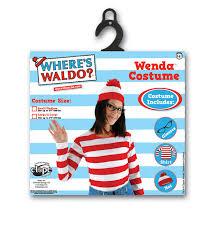 where s waldo costume syfy s heroes of cast member wore our where s waldo