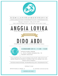 wedding wishes in bahasa indonesia konsep undangan pernikahan indonesia a wedding invitation anggia