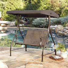 Lawn Swing Patio Swing Chair Decorating Your Patio And Garden Holoduke Com