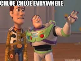 Chloe The Meme - the chloe meme sarah mahoney medium