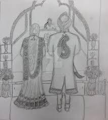 sikh wedding by bobkirat on deviantart