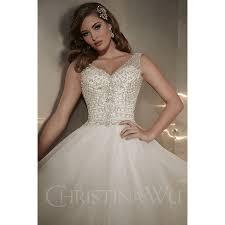 wu wedding dresses wu 15561 wedding dress