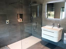 Bathroom Projects In Wilmslow High Quality Bathroom Design And - Bathroom design manchester