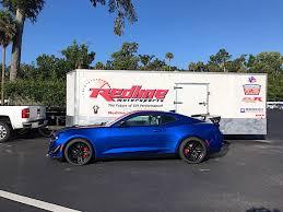 Redline Muscle Cars - redline motorsports turns out first 1 000 hp zl1 1le ever