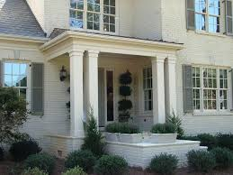 porch columns traditional porch miami by worthington