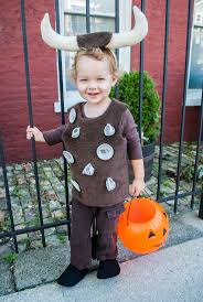 Toddler Halloween Costume Ideas Boys Easy Diy Halloween Costume Toddlers Bull China Shop